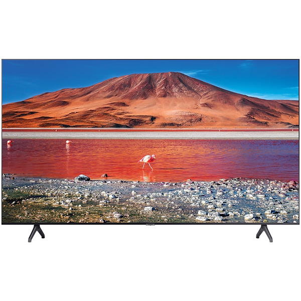 Samsung UE43TU7100UXRU Crystal UHD 4K Smart TV 7 серии 2020
