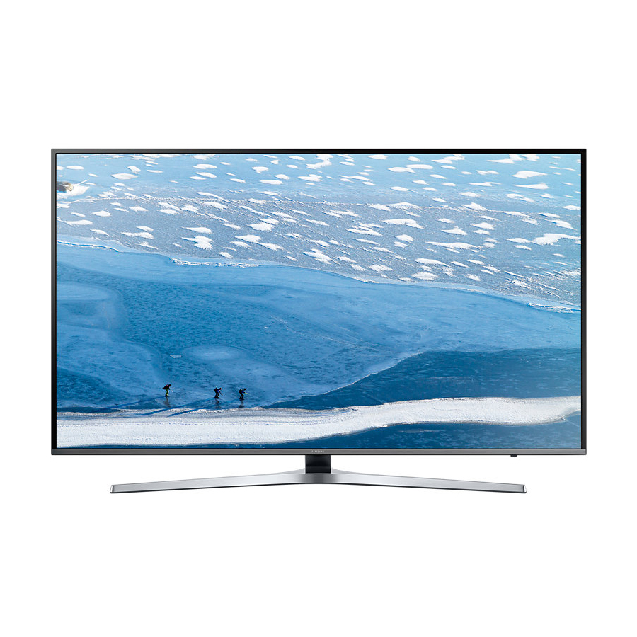 Samsung UE49KU6450U UHD 4K Smart TV 6 серии