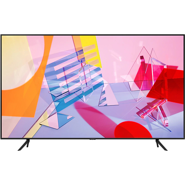 Samsung QE43Q60TAUXRU QLED 4K Smart TV 6 серии 2020