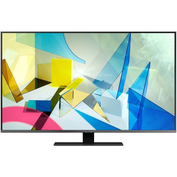 Samsung QE75Q80TAUXRU QLED 4K Smart TV 8 серии 2020