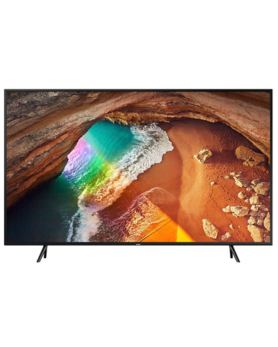 Samsung QE65Q60RAUXRU QLED 4K Smart TV 6 серии