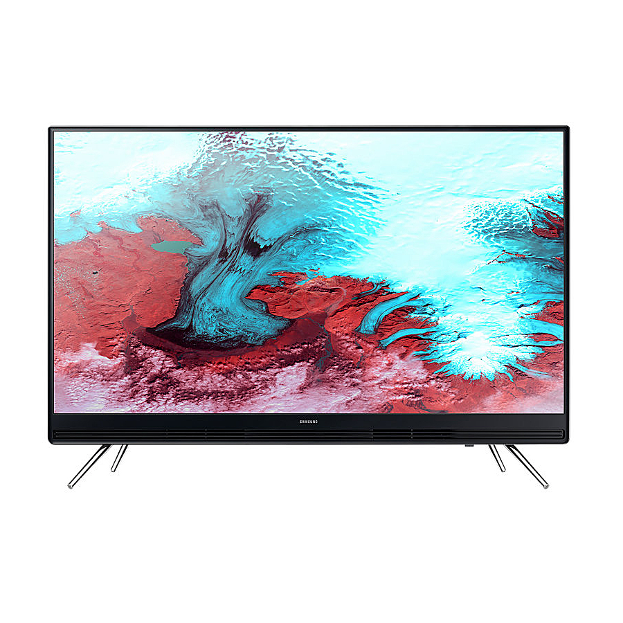 Samsung UE32K4100AU HD LED TV 4 серии