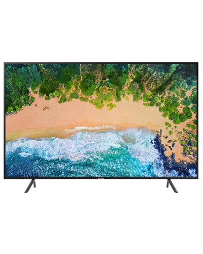Samsung UE43NU7100UXRU UHD 4K Smart TV 7 серии