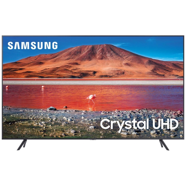 Samsung UE70TU7090UXRU Crystal UHD 4K Smart TV 7 серии 2020
