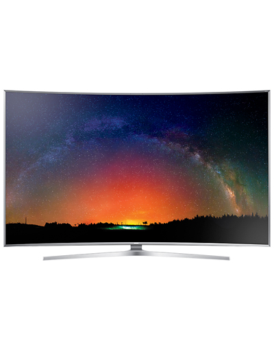 Samsung UE65JS9500T SUHD 4K 3D Curved Smart TV 9 серии
