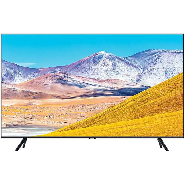 Samsung UE75TU8000UXRU Crystal UHD 4K Smart TV 8 серии 2020