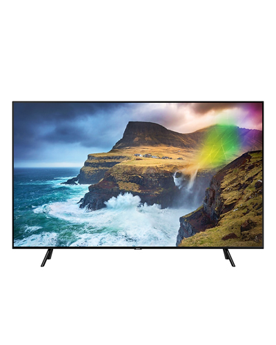 Samsung QE65Q70RAUXRU QLED 4K Smart TV 7 серии
