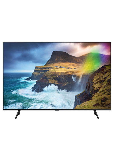 Samsung QE65Q77RAUXRU QLED 4K Smart TV 7 серии