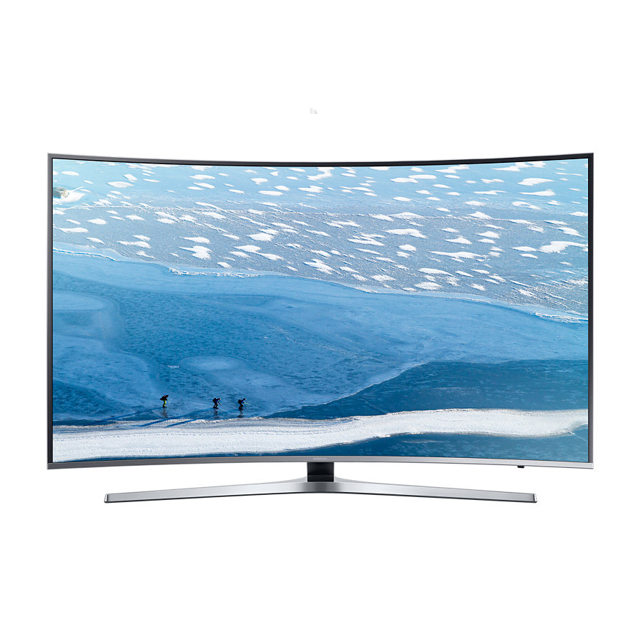 Samsung UE55KU6500U UHD 4K Curved Smart TV 6 серии