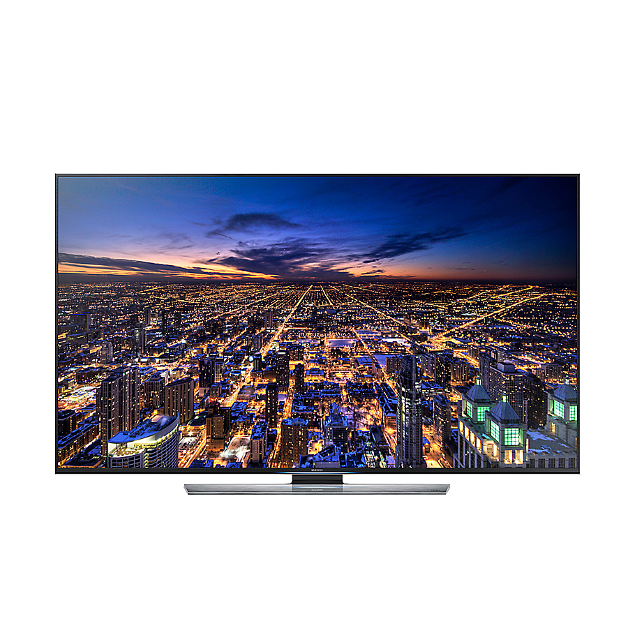 Samsung UE55JU7000U UHD 4K 3D Smart TV 7 серии