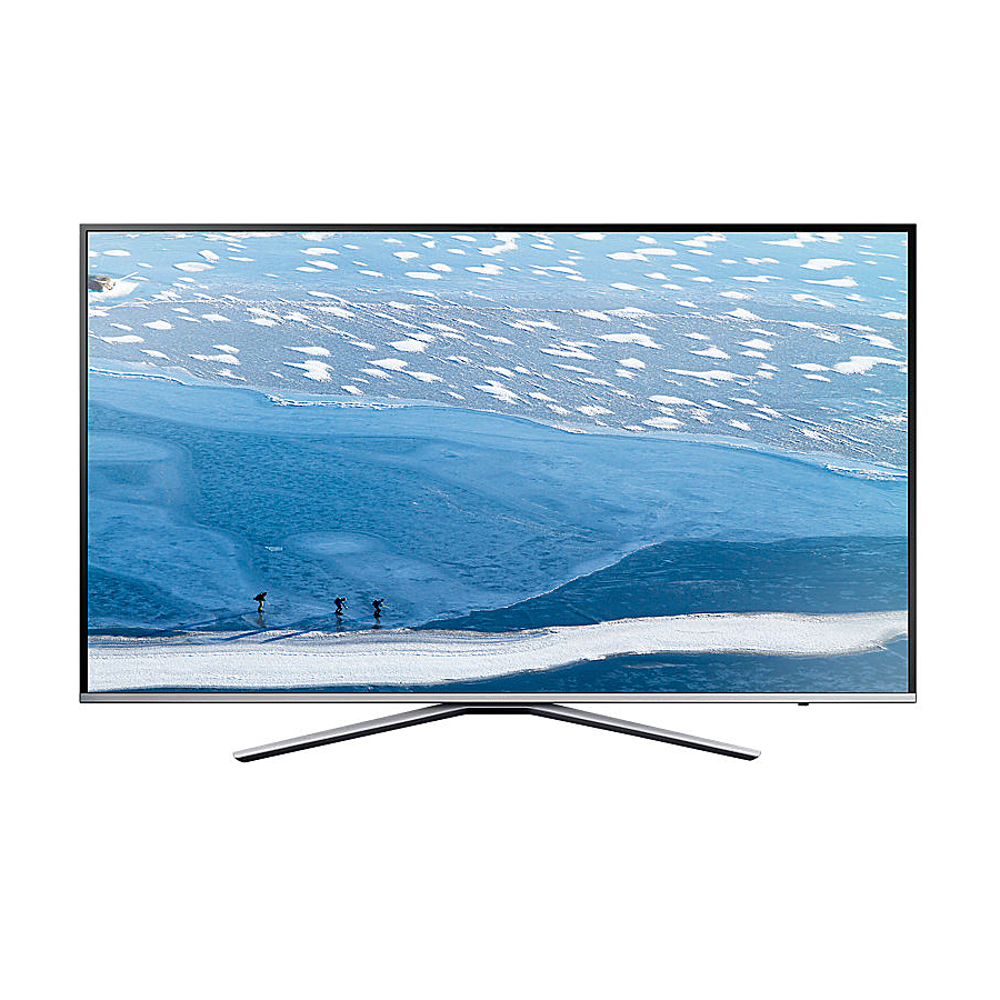 Samsung UE65KU6400U UHD 4K Smart TV 6 серии